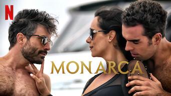 Is Monarca Season 2 2021 On Netflix France